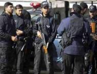 The Counter Terrorism Department (CTD)  arrests key terrorists fr ..
