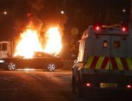 Journalist shot dead in N.Ireland in 'terrorist incident'