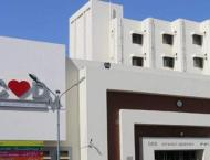 National Institute of Cardiovascular Diseases (NICVD) opens its 9 ..