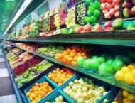 Food exports dip 2.4pc to $3348mln in 3 quarters