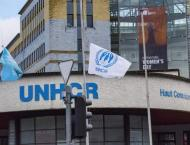 UNHCR Says Started Evacuation of Libyan Refugees to Niger Over Fi ..