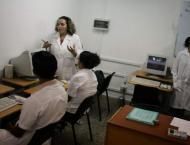 World Health Organization (WHO)  guideline on digital health inte ..