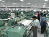 Large Scale Manufacturing Industries (LSMI)   production falls 1 ..