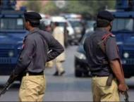 Man shot dead in Sargodha