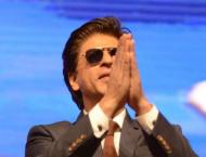 Is Shah Rukh Khan taking a break from acting?