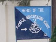 FIA arrests seven 'human-traffickers' in Lahore