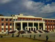 University of Malakand four research projects selected by HED