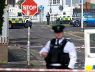 """What is the New IRA? Northern Ireland police suspect a """"violent d .."""