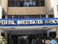 Case registered against 13 persons for thumping FIA's officials