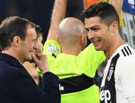Ronaldo committed to Juve despite Champions League flop, says All ..