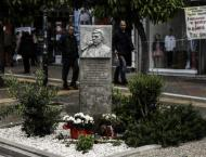 Endgame in 'historic' 4-year Greek neo-Nazi party trial