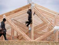 US home construction continues to fall in March