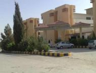 Efforts for provision of quality treatment in BMC hospital: Dr. F ..