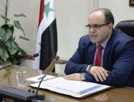 Syria, Crimea Prepared New Agreements on Cooperation - Economy Mi ..