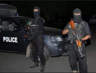 CTD Mansehra held terrorists involved in Danial Pearl kidnapping, ..