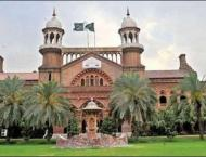Lahore High Court extends stay against new JIT till April 30