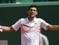 'French Open is ultimate goal,' says Djokovic after shock Monte C ..
