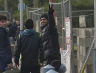 Belgium Launches Online Campaign to Dissuade Potential Migrants F ..