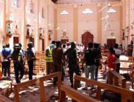 Sri Lanka attacks: Death toll soars to 290 after bombings hit chu ..