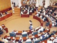 KP assembly's strength rises to 145 after FATA merger