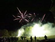 Fireworks, aerial firing not to be allowed in Capital; IGP