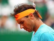 Barcelona beckons for Nadal after Monte Carlo embarrassment