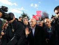 CHP Calls on Turkish Interior Minister to Resign After Attack on  ..