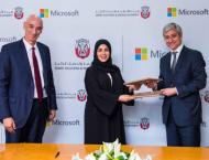 Abu Dhabi Smart Solutions teams with Microsoft to host Innovation ..