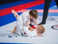 UAE harvests 68 medals in Abu Dhabi World Youth Jiu-Jitsu Champio ..