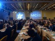 Moscow Conference on International Security