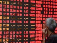 Hong Kong stocks close flat 23 April 2019