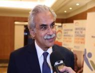 Govt to take innovative steps for improving health sector: Dr Zaf ..