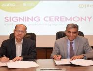 Zong 4G partners with PTCL for Network Expansion in Remote areas  ..