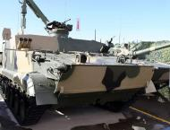 Russia Signed Contract for Supply to Indonesia of BT-3F, BMP-3F V ..