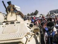 African summit urges civilian handover in Sudan within 3 months:  ..