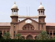Lahore High Court reserves judgement on plea about mechanism to a ..