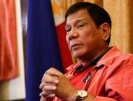 Philippine President Says to Declare War on Canada for Garbage Sm ..