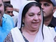 Doctors to be transferred to home districts: Dr Yasmin Rashid