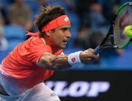 Tennis: ATP Barcelona Open results