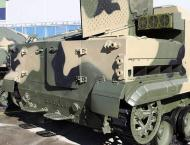 Russia Exported Over $2.5Bln Worth of Weaponry to Indonesia Over  ..
