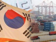S. Korea's trade terms drop for 16th month in a row in March