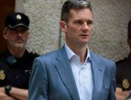 Spain court acquits former FC Barcelona president of money launde ..