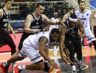 Montenegro basketball club condemns racist abuse by Belgrade fans ..