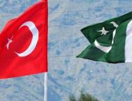 Pakistani youth leader hails friendship with Turkey
