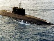 Philippines Considers Buying a Small Russian Submarine by 2027 -  ..