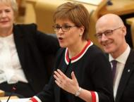Scotland May Hold Independence Referendum by 2021 If Brexit Not R ..