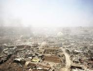 Baghdad Awaits Russia's Decision on Help With Iraq's Rebuilding P ..