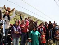 KSRelief provides US$5 million of cash assistance to Syrian refug ..