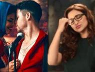 Parineeti Chopra's killer dance moves on 'Sucker' has won Nick Jo ..
