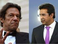 Imran Khan, Wasim Akram named in Cricinfo's all-time World Cup XI